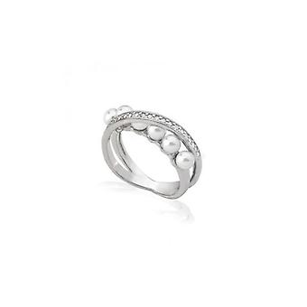 Majorica ring 16047-01-2-915-010-1