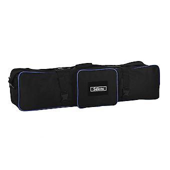 Meking Photography Equipment Padd Zipper Bag  For Light Stands Umbrellas.