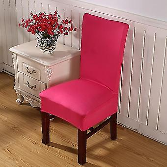Modern Design Elastic Chair Covers For Wedding Dining Room Office Banquet