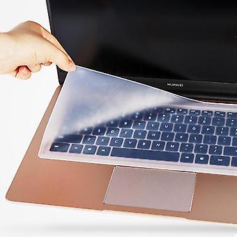 2Pcs toetsenbord beschermers computer toetsenbord cover notebook laptop universele beschermer