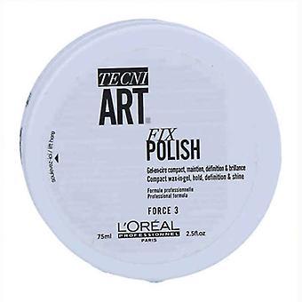 Moulding Wax L'Oréal Paris Tecni Art Fix Polish (75 ml)