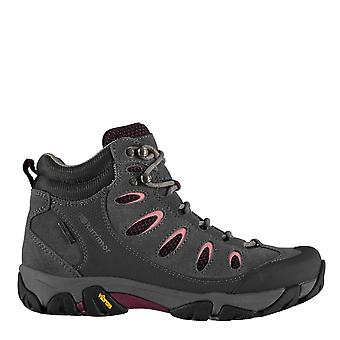Karrimor Womens Hot Rock Walking Hiking Trekking Outdoor Boots Lace Up Shoes