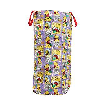 Children Intelligence Kangaroo Jump Bag Pocket Sports de plein air Entraînement sensoriel