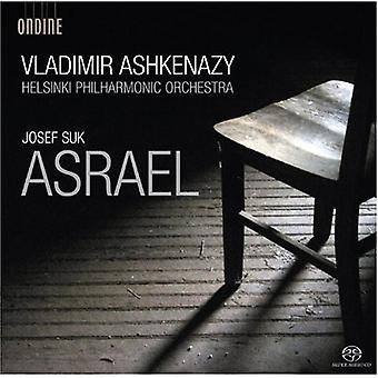 J. Suk - Josef Suk: Asrael [SACD] USA import