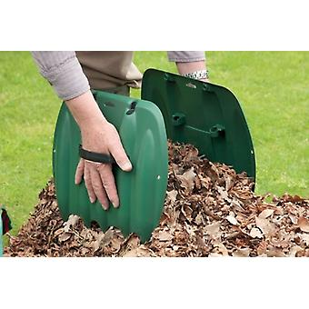 Heavy Duty Hand Leaf Grabs Gardening