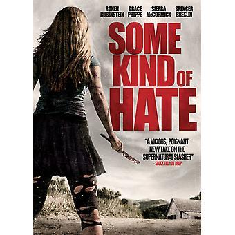 Sommige soort haat [DVD] USA import