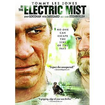 【 DVD 】 米国の電気のミストでインポートします。