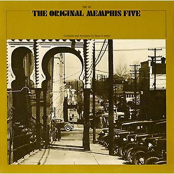 Ursprungliga Memphis fem - ursprungliga Memphis fem [CD] USA import
