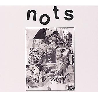 Nots - We Are Nots [CD] USA import