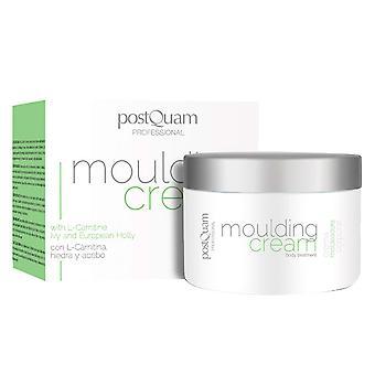 PostQuam Moduling cuerpo crema tratamiento 200 Ml para las mujeres