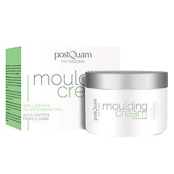 PostQuam Moduling corpo creme tratamento 200 Ml para as mulheres