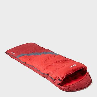 New Berghaus Transition 200C Sleeping Bag Red
