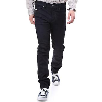 Diesel Slim Fit Tapered Jean