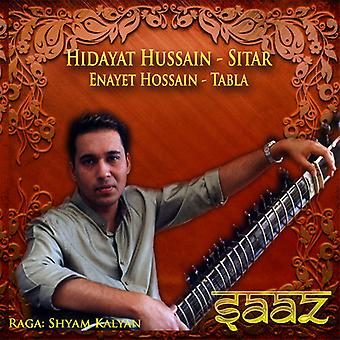 Khan * Hidayat / Hossain * Enayet - Saaz [CD] USA import