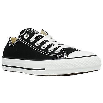 Converse All Star OX Black M9166C universal summer men shoes