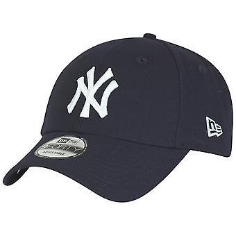 New era Cap - Marina de guerra de la Liga MLB New York Yankees 9Forty