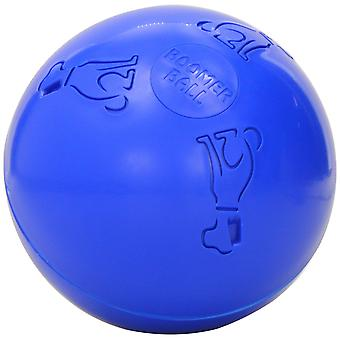 """Company Of Animals Dog toy BOOMER BALL 6""""/ 15 cm diameter (Color may vary)"""
