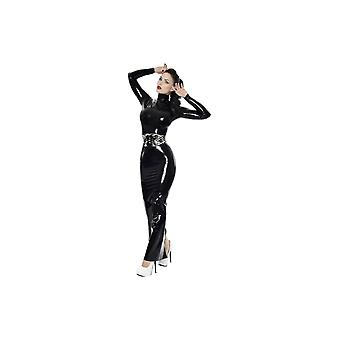 Proserpina Hobble Dress