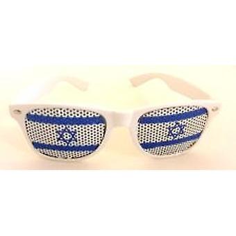 Israelin lippu Wayfarer lasit