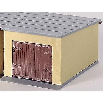 Auhagen H0 Garages Assembly kit