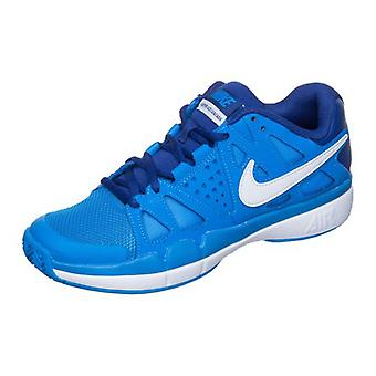 Nike Air vapor advantage women's blue 599364