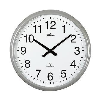 Wall clock radio Atlanta - 4449