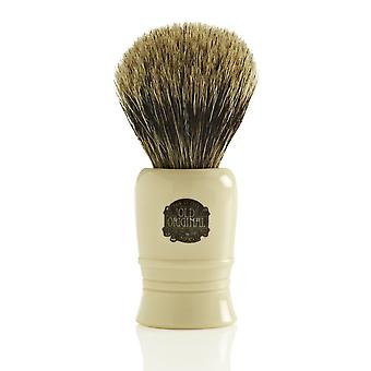 Fremgang Vulfix 1040 Pure Badger barbering pensel