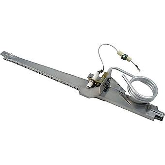 干支 R0096500 プロパン ガス メイン バーナー アセンブリ パイロット交換