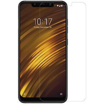 NILLKIN Xiaomi Pocophone F1 Protecteur d'écran