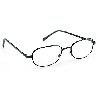 Reading glasses + 2.50 Duga Black