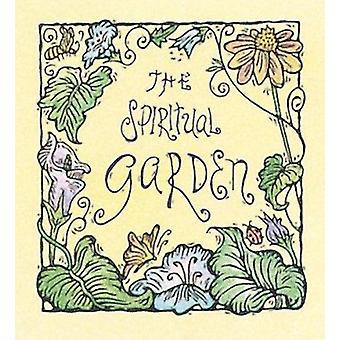 The Spiritual Garden by Editions Monterey - 9780740705403 Book
