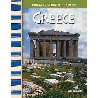 Grekland av Lisa Zamosky - 9780743904346 bok
