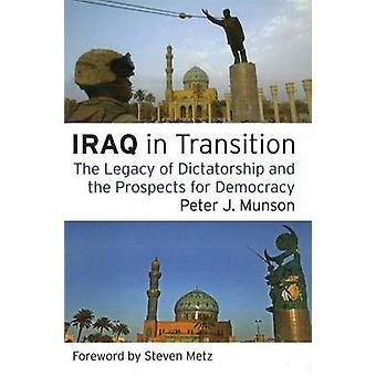 Irak im Wandel - das Erbe der Diktatur und die Aussichten für