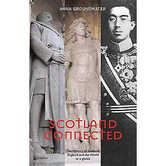 Scotland Connected - The History of Scotland - England and the World a