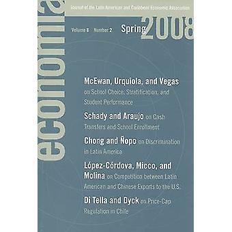 Economia - primavera 2008 - diario de América Latina y el Caribe CE