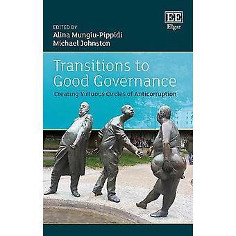 Siirtymistä hyvää hallintotapaa - luoda hyveellinen piireissä Anti-AK
