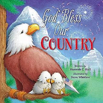 Que Dieu bénisse notre pays