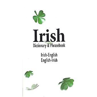Irish Dictionary and Phrasebook: Irish-English/English-Irish (Language Dictionaries Series): Irish-English/English-Irish (Language Dictionaries Series)