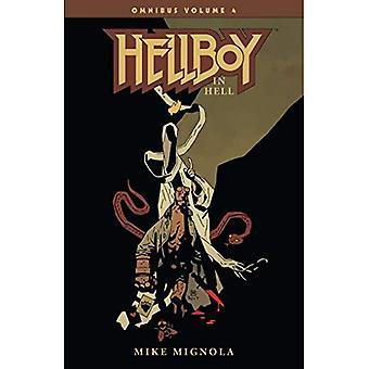 Omnibus de Hellboy tome 4