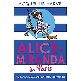 Alice-Miranda in Parijs