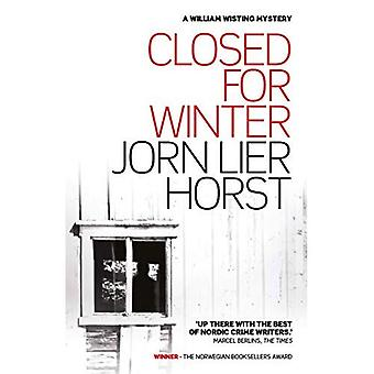 Closed for Winter (William Wisting Mystery)