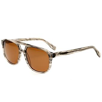 Simplify Torres Polarized Sunglasses - Smoke/Brown