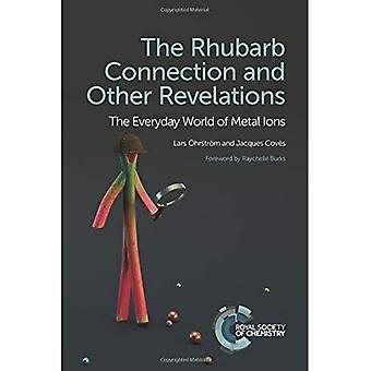 Die Rhabarber-Verbindung und andere Enthüllungen: die Alltagswelt von Metallionen