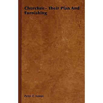 教会の計画およびアンソン ・ ピーター f. によって供給