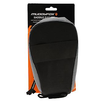 Muddyfox Unisex Saddle Bag 100