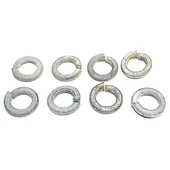 1880-03 Lock Washer Kit Of 8 Pieces For Hitch Model 6709 Fits 1975-86 Ford Van