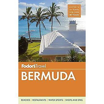 Fodor's Bermuda av Fodor's Travel Guides - 9781640970106 bok