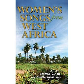 Womens Songs aus Westafrika von Hale & Thomas A.