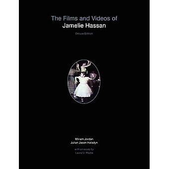 The Films and Videos of Jamelie Hassan deluxe by Haladyn & Julian Jason