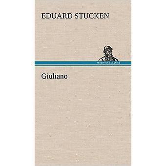 Giuliano ved Stucken & Eduard